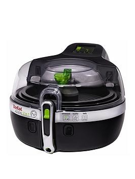 Save £120 at Very on Tefal Actifry 2-In-1 Yv960140 Air Fryer - Black / 1.5Kg