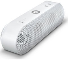 Save £20 at Currys on BEATS Pill+ Portable Bluetooth Wireless Speaker - White