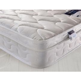 Save £150 at Argos on Silentnight Auckland Luxury Double Mattress