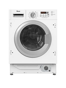 Save £40 at Very on Swan Swb75120 7Kg Load, 1400 Spin Integrated Washing Machine - White