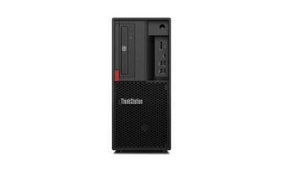 Save £153 at Ebuyer on Lenovo P330 I7-9700 16GB 512GB SSD Win10 Pro Tower Workstation