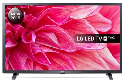 Save £30 at Argos on LG 32 Inch 32LM630BPLA Smart HD Ready TV
