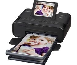 Save £20 at Currys on CANON SELPHY CP1300 Wireless Photo Printer - Black