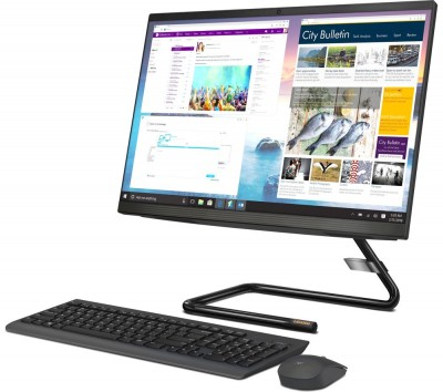 Save £50 at Currys on LENOVO IdeaCentre A340-22IWL 21.5