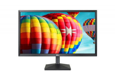 Save £15 at Ebuyer on LG 24 Class Full HD IPS LED Monitor