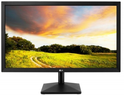 Save £11 at Ebuyer on LG 24 Full HD 1ms LED Monitor