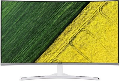 Save £55 at Ebuyer on Acer ED322Qwidx 31.5 Full HD Curved Monitor