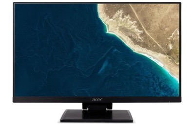 Save £38 at Ebuyer on Acer UT241Y 23.8 Full HD IPS Multi-Point Touch Screen Monitor