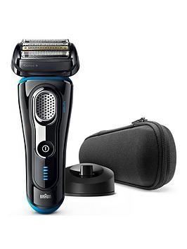 Save £20 at Very on Braun Braun Series 9 Electric Shaver For Men 9242S