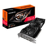 Save £24 at Scan on Gigabyte Radeon RX 5500 XT GAMING OC 4GB GDDR6 PCIe 4.0 Graphics Card, 7nm RDNA, 1408 Streams, 1685MHz GPU,1845MHz Boost