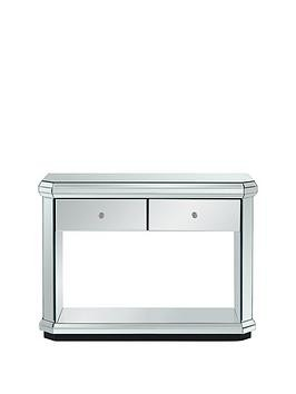 Save £20 at Very on Plinth Console Table