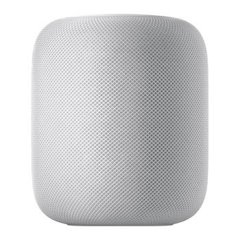 Save £40 at Scan on Apple HomePod White Smart Speaker WiFi