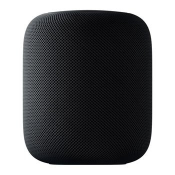 Save £40 at Scan on Apple HomePod Space Grey Smart Speaker WiFi