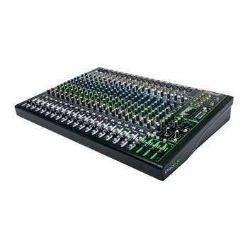 Save £89 at Scan on Mackie ProFX22v3 22 Channel 4 Bus Effects Mixer