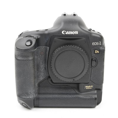 Save £60 at Wex on Used Canon EOS 1Ds Mark II Digital SLR