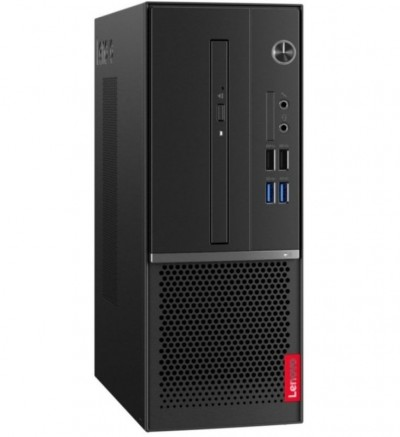 Save £83 at Ebuyer on Lenovo V530S-07ICB SFF Desktop PC, Intel Core i5-9400 2.9GHz, 8GB DDR4, 256GB SSD, DVDRW, Intel UHD, Windows 10 Pro