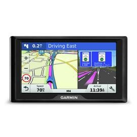 Save £18 at Argos on Garmin Drive 61LMT-S 6 Inch Sat Nav EU Maps and Live Traffic
