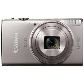Save £16 at Argos on Canon IXUS 285 20.2MP 12x Zoom Camera - Silver