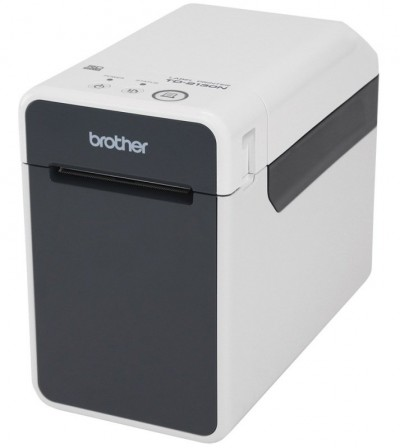 Save £54 at Ebuyer on Brother TD-2120N Industrial Label Printer