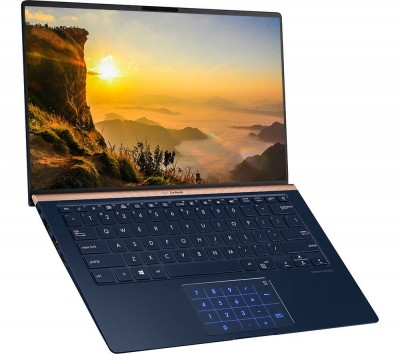 Save £150 at Currys on ASUS Zenbook UX433FA-A6076T 14