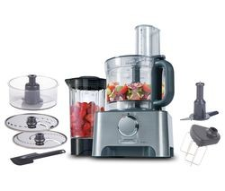 Save £81 at Currys on KENWOOD FDM781 Multipro Food Processor - Silver