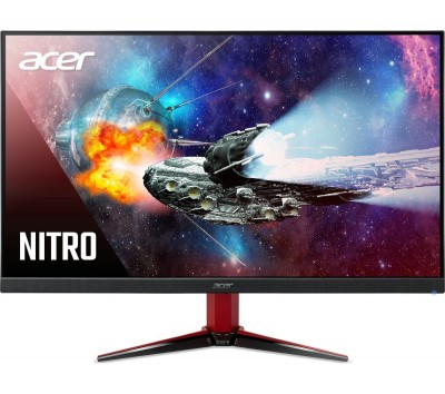 Save £30 at Currys on ACER Nitro VG271Pbmiipx Full HD 27
