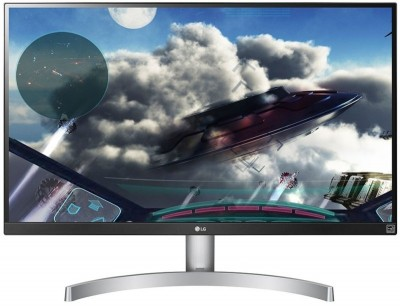 Save £55 at Ebuyer on LG 27UL600 27 Class 4K UHD IPS LED Monitor