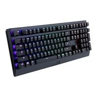Save £22 at Scan on Wooting Two Blue RGB Analogue Mechanical Keyboard, Flaretech Clicky55 Prism Blue Mechanical Switches