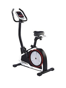 Save £30 at Very on Marcy Onyx B80 Upright Exercise Bike With Tablet Phone Holder