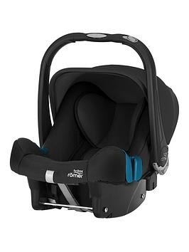 Save £16 at Very on Britax Rmer Baby-Safe Plus Shr Ii Car Seat