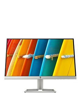 Save £10 at Very on Hp 22F Full Hd Ultraslim Monitor, 21.5