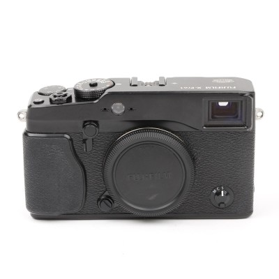 Save £20 at Wex on Used Fuji X-Pro1 Black Digital Camera Body
