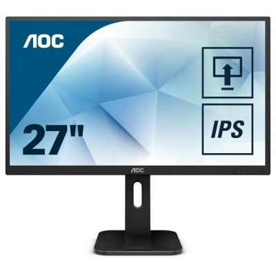 Save £31 at Ebuyer on AOC 27P1 27 IPS Full HD IPS Monitor