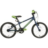 Save £46 at Halfords on Carrera Cosmos Kids Bike - 16 inch Wheel - Blue