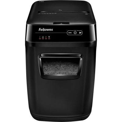 Save £116 at Ebuyer on Fellowes Automax 200C Cross Cut Shredder 4652901