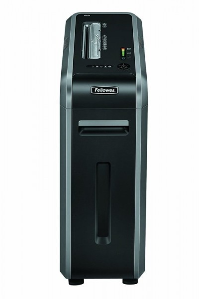 Save £587 at Ebuyer on Fellowes Powershred 125i S2 Strip Cut Departmental Shredder