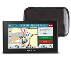 Save £20 at Currys on GARMIN DriveSmart 51 LMT-S 5