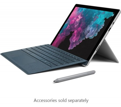 Save £97 at Currys on MICROSOFT Surface Pro 6 12.3