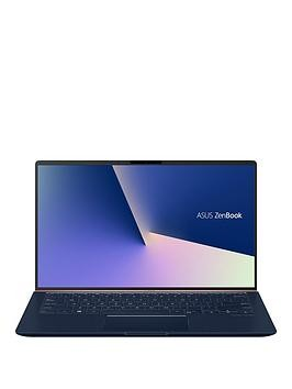Save £250 at Very on Asus Zenbook 14 Ux433Fa-A6061T Intel Core I5, 8Gb Ram, 256Gb Ssd, 14 Inch Laptop - Blue