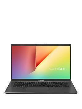 Save £100 at Very on Asus Vivobook X412Ua-Ek038T Intel Core I3, 4Gb Ram, 128Gb Ssd, 14 Inch Full Hd Laptop (Grey) With Microsoft Office Personal 1 Year - Laptop With 1 Year Microsoft Office 365 Personal