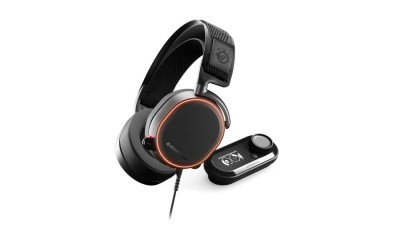 Save £63 at Ebuyer on Steelseries Arctis Pro + Game DAC Gaming Headset