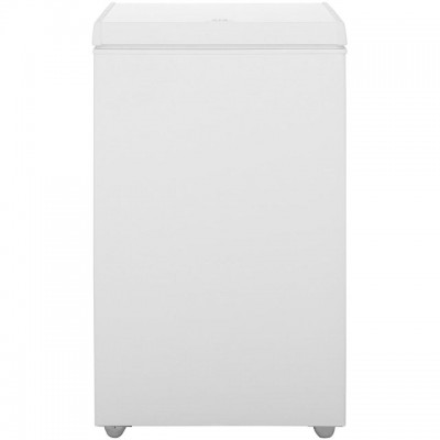 Save £19 at AO on Indesit OS1A1002UK.1 Chest Freezer - White - A+ Rated