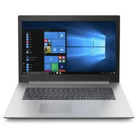Save £60 at Argos on Lenovo IdeaPad 330 15.6 Inch i5 8GB 2TB Laptop - Black