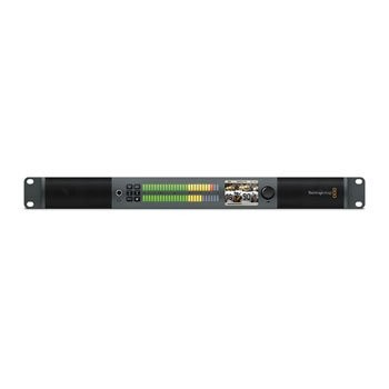 Save £228 at Scan on Blackmagic Professional Rackmount Audio Monitor