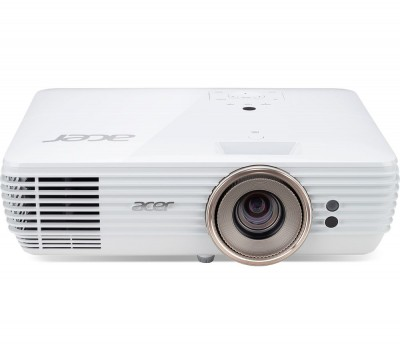 Save £223 at Currys on ACER S10161523 Long Throw 4K Ultra HD Home Cinema Projector