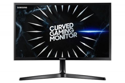 Save £48 at Ebuyer on Samsung C24RG5 24 Curved 144Hz Full HD Gaming Monitor