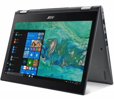 Save £150 at Currys on ACER Spin 5 SP513-53N 13.3