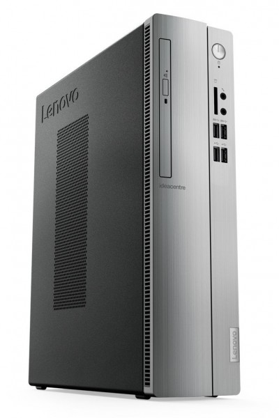 Save £80 at Argos on Lenovo IdeaCentre 310S A9 8GB 1TB Desktop PC