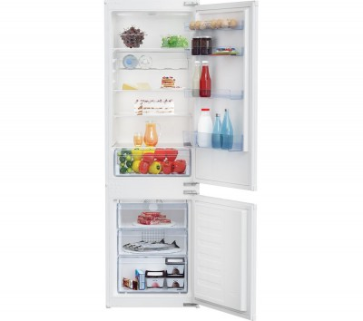 Save £61 at Currys on BEKO BCFD173 Integrated Fridge Freezer