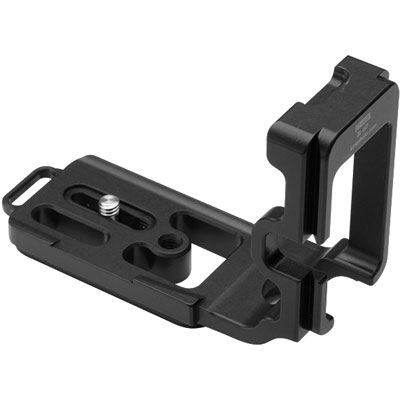 Save £21 at Wex on Kirk BL-6D L-Bracket for Canon EOS 6D